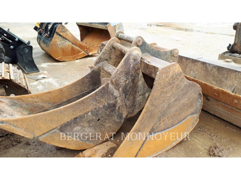 VOLVO CONSTRUCTION EQUIPMENT EXCAVADORAS DE CADENAS ECR145CL equipment  photo 9
