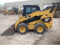 CATERPILLAR MINICARREGADEIRAS 262C AHQ equipment  photo 7