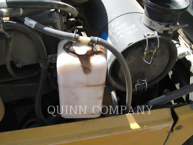 CATERPILLAR TELEHANDLER TH255 equipment  photo 16