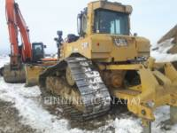 CATERPILLAR TRACTEURS SUR CHAINES D6T LGP equipment  photo 5