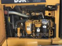 CATERPILLAR TRACK TYPE TRACTORS D5K2LGP equipment  photo 9