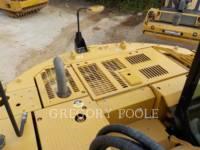 CATERPILLAR ESCAVATORI CINGOLATI 321D LCR equipment  photo 17