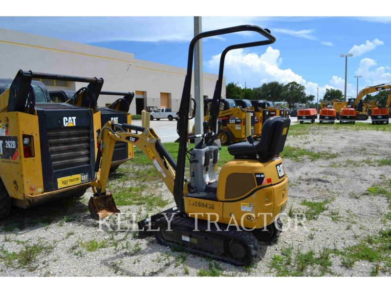 CATERPILLAR EXCAVADORAS DE CADENAS 300.9D equipment  photo 4