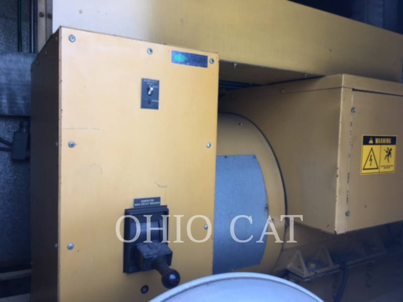 CATERPILLAR FIXE - DIESEL 3512 equipment  photo 3