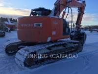 HITACHI 鉱業用ショベル/油圧ショベル ZX225USLC equipment  photo 2