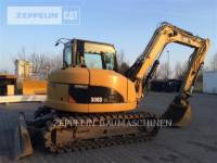 CATERPILLAR ESCAVADEIRAS 308DCR equipment  photo 5