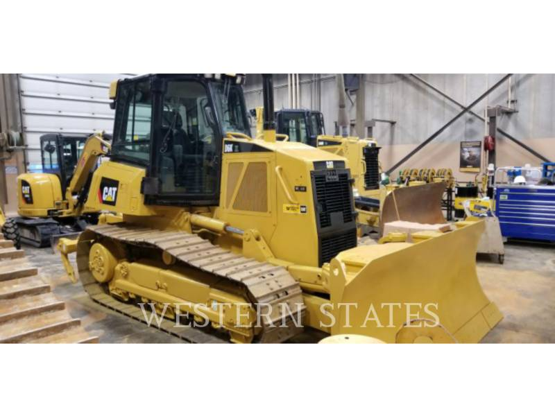 CATERPILLAR TRACK TYPE TRACTORS D 6 K XL equipment  photo 2