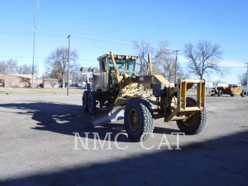 CATERPILLAR MOTONIVELADORAS 140H equipment  photo 4