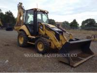 CATERPILLAR BACKHOE LOADERS 430FIT equipment  photo 2