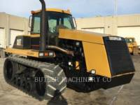CATERPILLAR 農業用トラクタ 75C equipment  photo 2