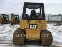 CATERPILLAR TRACTORES DE CADENAS D5KLGP equipment  photo 8