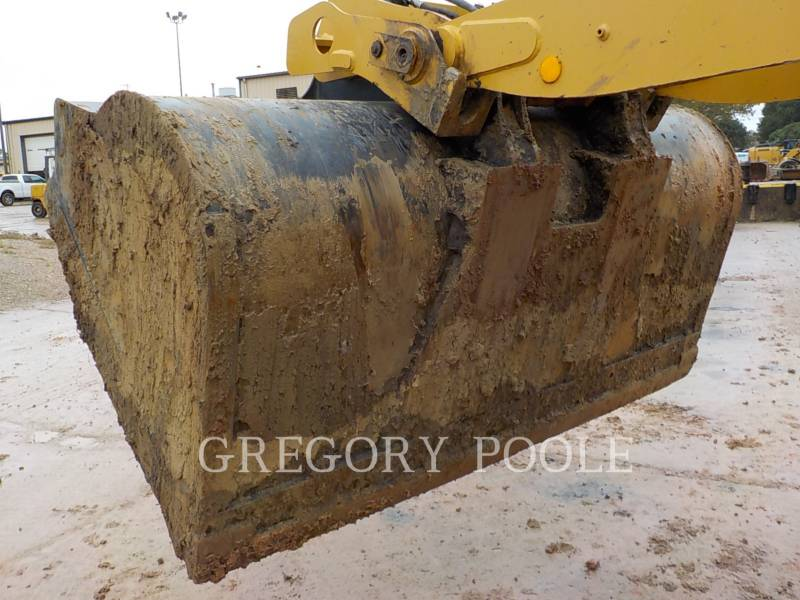 CATERPILLAR CARGADORES DE RUEDAS 924K equipment  photo 17