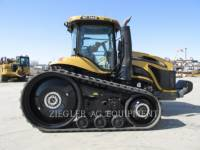 AGCO-CHALLENGER LANDWIRTSCHAFTSTRAKTOREN MT765D equipment  photo 5