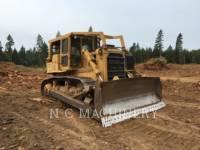CATERPILLAR TRACTORES DE CADENAS D7G equipment  photo 1