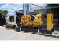 CATERPILLAR STATIONARY GENERATOR SETS 3406C equipment  photo 2