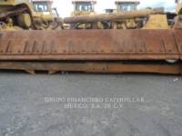 CATERPILLAR TRACTOREN OP RUPSBANDEN D8T equipment  photo 8