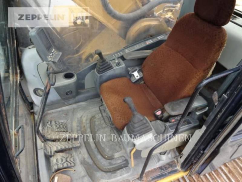 CATERPILLAR ESCAVADEIRAS 336DL equipment  photo 24