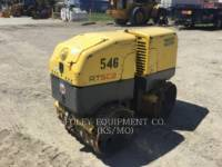 Equipment photo WACKER CORPORATION RTSC2 КАТКИ 1