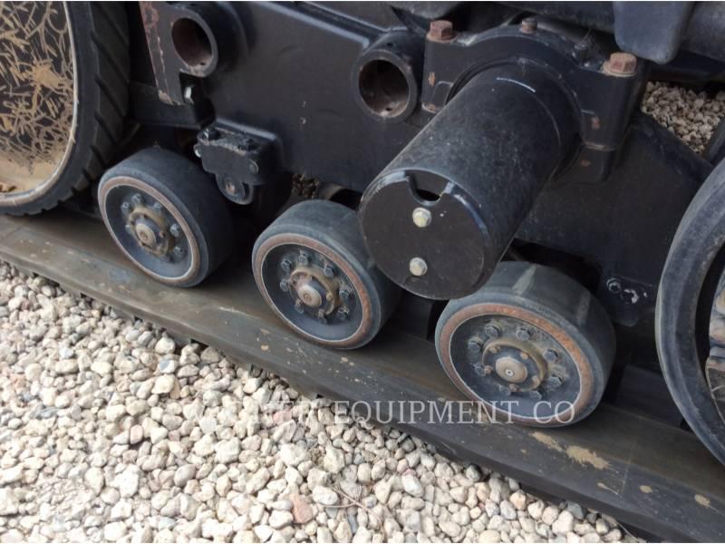 AGCO AG TRACTORS MT765 equipment  photo 15