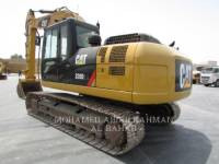 CATERPILLAR トラック油圧ショベル 320D2L equipment  photo 3