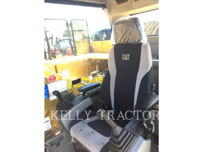 CATERPILLAR TRACK EXCAVATORS 326FL equipment  photo 15