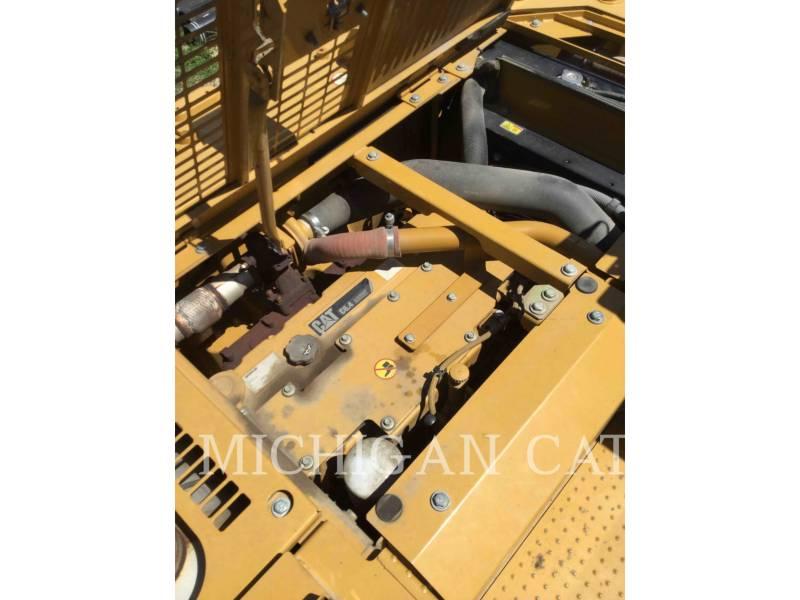 CATERPILLAR TRACK EXCAVATORS 321DLCR PQ equipment  photo 10