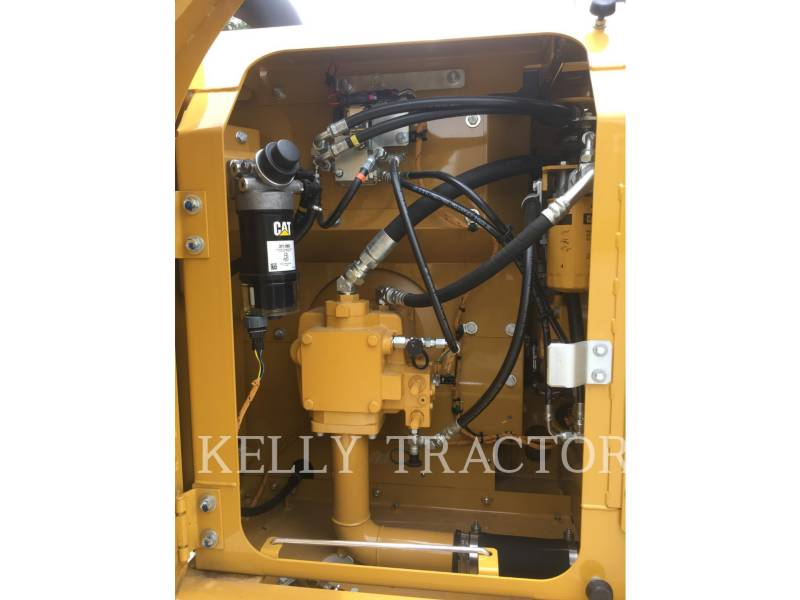 CATERPILLAR TRACK EXCAVATORS 313FL GC equipment  photo 13