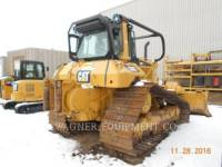 CATERPILLAR TRACTORES DE CADENAS D6N LGP equipment  photo 4