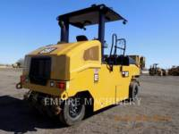 CATERPILLAR PNEUMATIC TIRED COMPACTORS CW16 equipment  photo 2