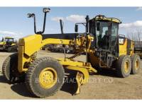 CATERPILLAR MOTOR GRADERS 140 M VHP equipment  photo 1