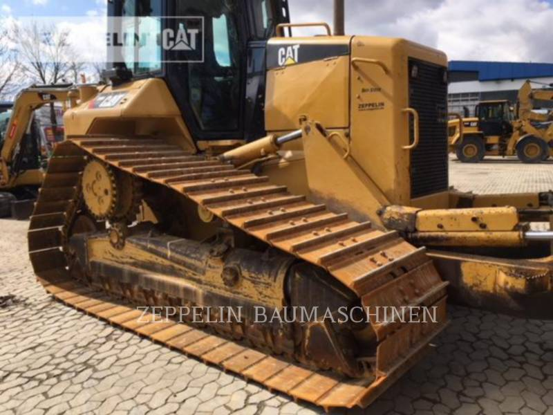 CATERPILLAR TRACTORES DE CADENAS D6NMP equipment  photo 24