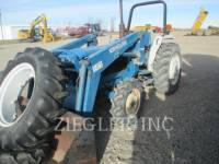 NEW HOLLAND LTD. AG TRACTORS 2120 equipment  photo 5