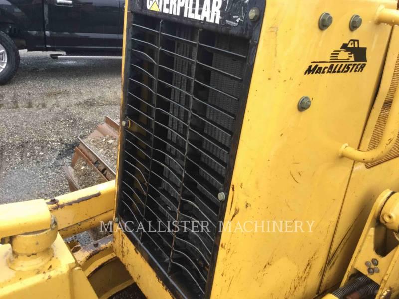 Caterpillar TRACTOARE CU ŞENILE D4GLGP equipment  photo 11