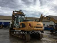 LIEBHERR KETTEN-HYDRAULIKBAGGER R906 equipment  photo 7