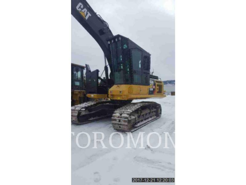 CATERPILLAR FORESTAL - EXCAVADORA 320D2FMGF equipment  photo 1