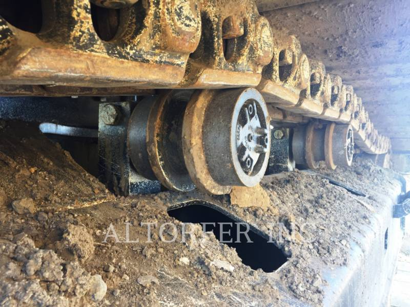 Caterpillar EXCAVATOARE PE ŞENILE 336EL equipment  photo 19