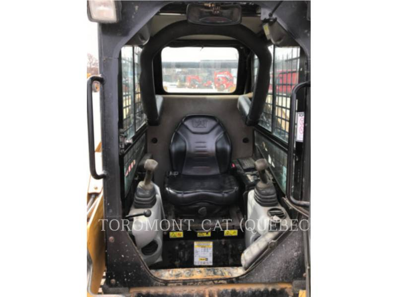 CATERPILLAR MULTI TERRAIN LOADERS 257B2 equipment  photo 14