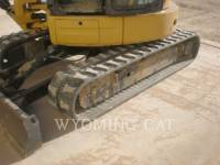 CATERPILLAR TRACK EXCAVATORS 305ECR equipment  photo 8