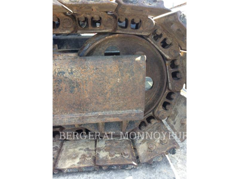 CATERPILLAR KETTEN-HYDRAULIKBAGGER 308ECRSB equipment  photo 11