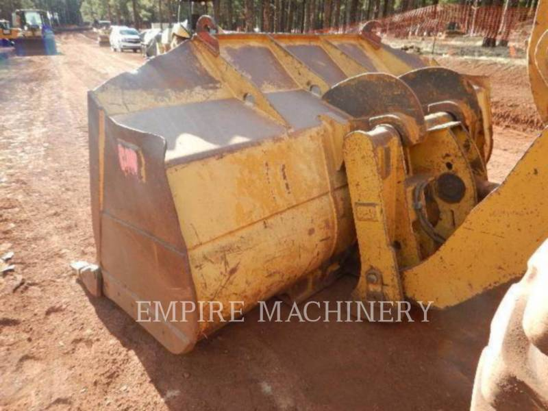 CATERPILLAR WHEEL LOADERS/INTEGRATED TOOLCARRIERS 950G equipment  photo 5