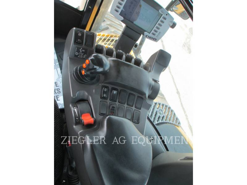 AGCO-CHALLENGER TRACTORES AGRÍCOLAS MT865C equipment  photo 17