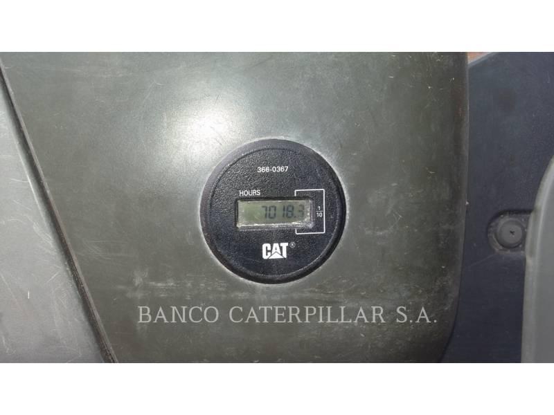 CATERPILLAR EXCAVADORAS DE CADENAS 320DL equipment  photo 6