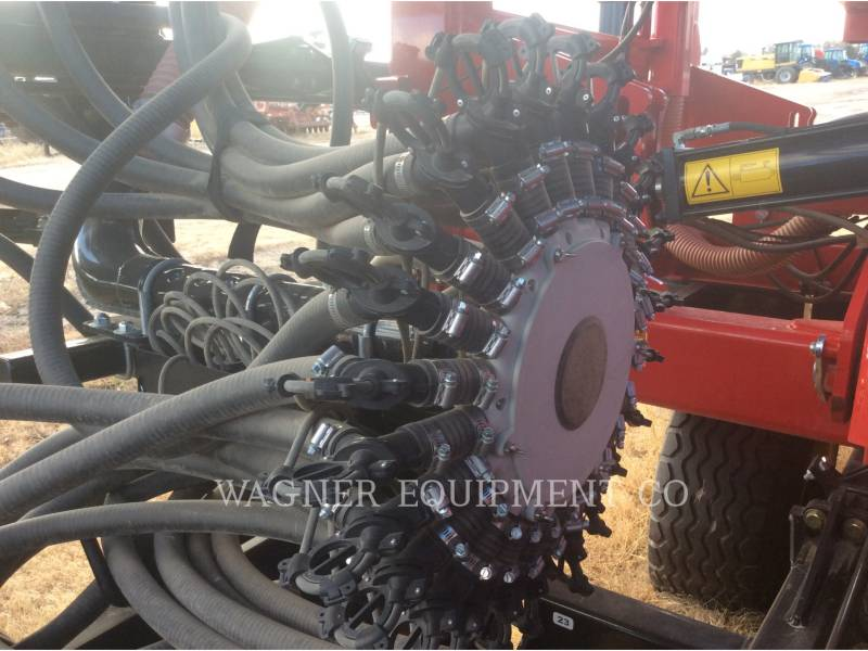 SUNFLOWER MFG. COMPANY  TILLER SF9850-60 equipment  photo 6