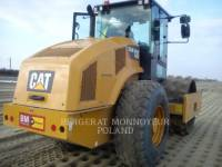 CATERPILLAR WALEC DO GRUNTU, GŁADKI CS64B equipment  photo 4