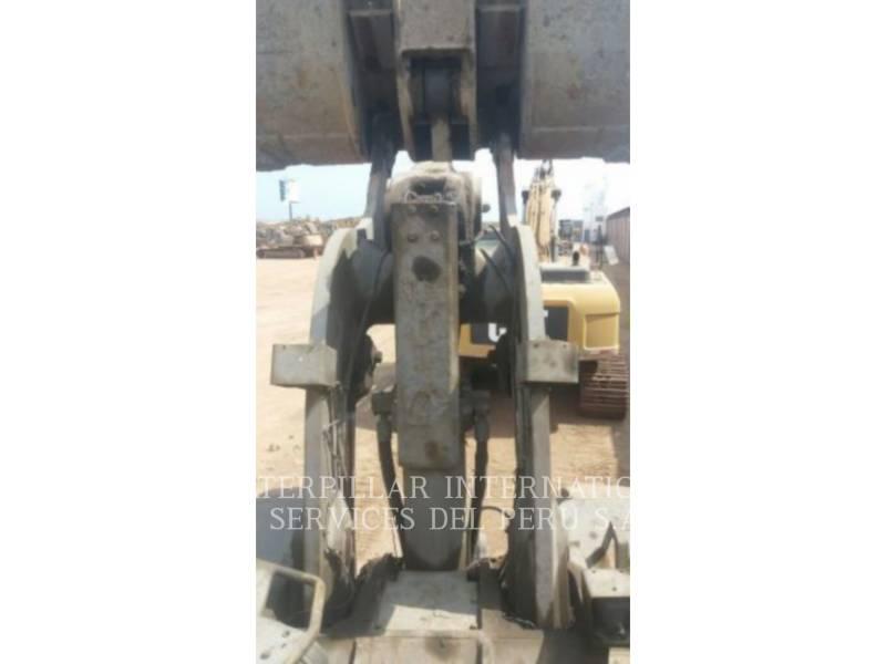 CATERPILLAR UNDERGROUND MINING LOADER R1600H equipment  photo 22