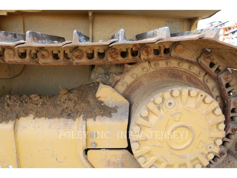 CATERPILLAR TRACTORES DE CADENAS D4K2LGP equipment  photo 18