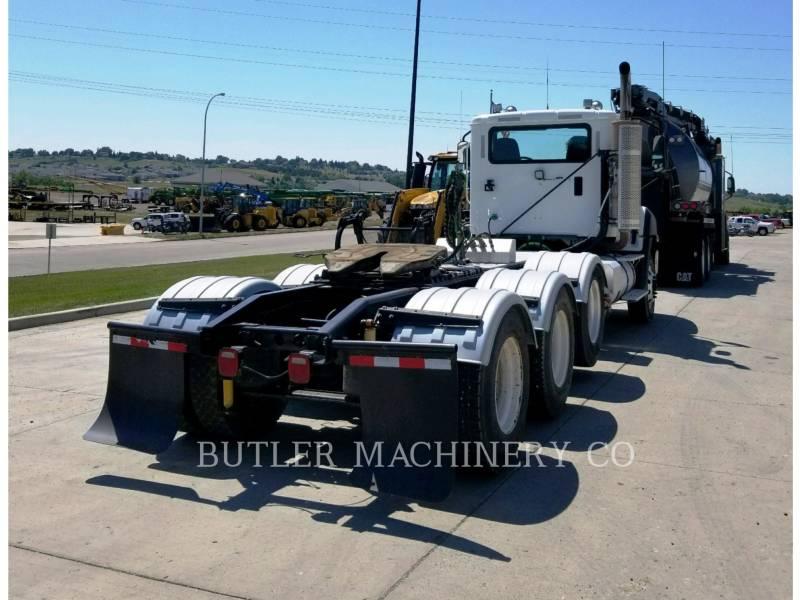 CATERPILLAR ON HIGHWAY TRUCKS CT660 equipment  photo 4