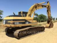 CATERPILLAR EXCAVADORAS DE CADENAS 322BL equipment  photo 4