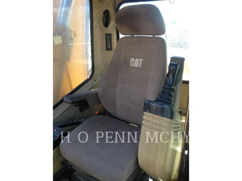 CATERPILLAR WHEEL EXCAVATORS M320 equipment  photo 14