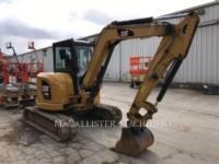 CATERPILLAR トラック油圧ショベル 305ECR equipment  photo 2